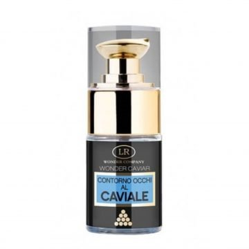 CAVIAR CREMA CONTORNO OCCHI AL CAVIALE 15ML