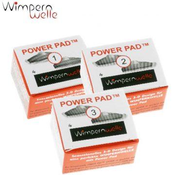 WIMPERNWELLE BIGODINO POWER PAD CONF. 4 PZ. MIS. 2 - S